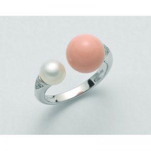 anello miluna in argento pli1602