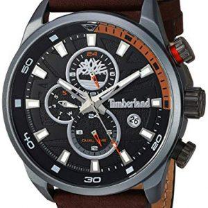 Orologio analogico Timberland Henniker - TBL14816JLU/02A