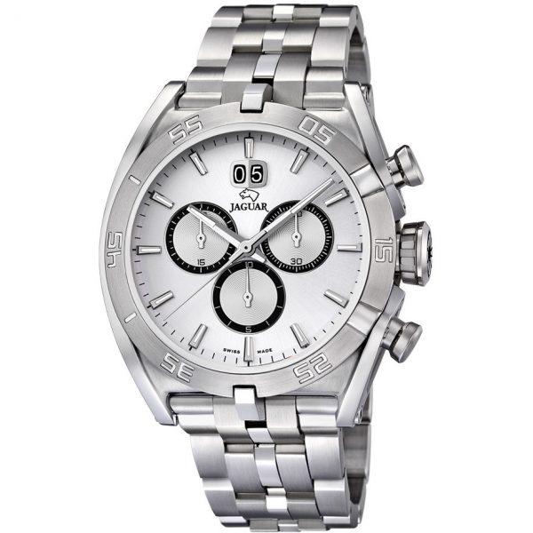 orologio cronografo uomo jaguar j654-3