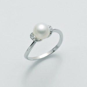 pli1437 anello perla