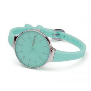 orologio gomma hoops verde acqua 2233L19-29