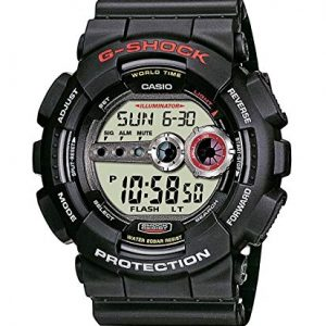 Orologio Casio G-SHOCK digitale gomma