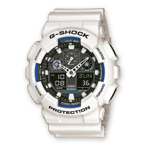 Orologio Casio G-Shock GA-100B-7AER Analogico-Digitale