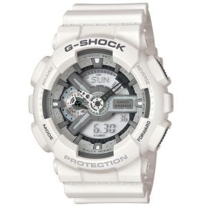 orologio Casio -g-shock-ga-110c-7aer Digitale-analogico 20 atm