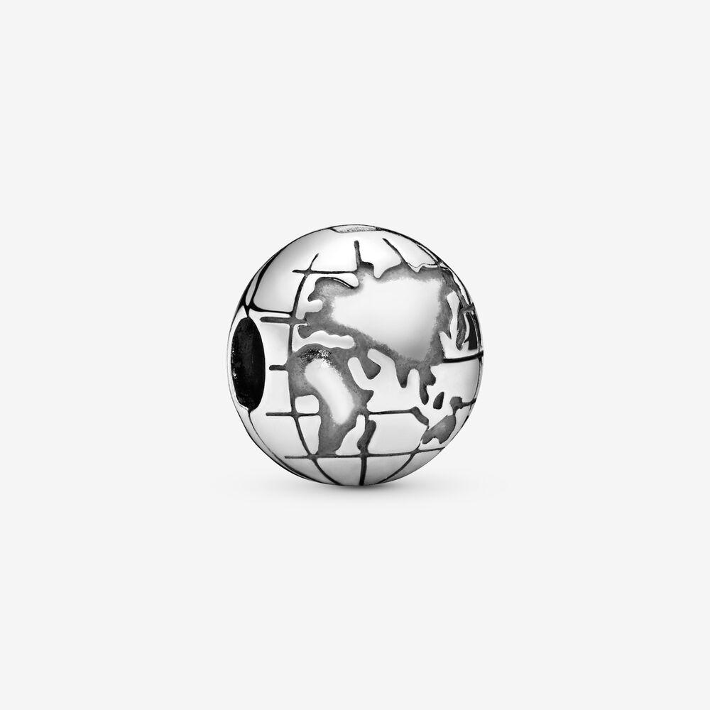 globo pandora charm