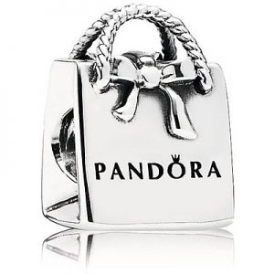 Charms Pandora Originali in Argento 925/1000