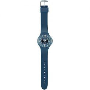 Orologio per Uomo a Marchio Morellato con referenza R0151114005 , la Collezione e' Colours. La Cassa ed il Cinturino sono in Silicone.
