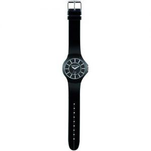 Orologio per Uomo a Marchio Morellato con referenza R0151114007 , la Collezione e' Colours. La Cassa ed il Cinturino sono in Silicone di colore Nero. Cassa da 42mm .