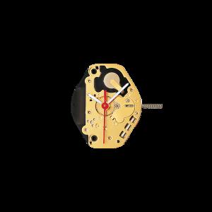 Marca: RONDA Calibro Movimento: 1063 Dimensioni: 6¾ x 8 '' Altezza movimento: 1,90 mm Sfere : 3 Diametro: 15,30 x 17,80 mm Funzioni: Solo tempo
