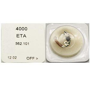 ETA 562.101=561.101=579.105 Circuito Nuovo Circuito Originale per Orologio Eta 562.101=561.101=579.105
