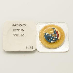 ETA 956.401 Circuito Nuovo Circuito Originale per Orologio 956.401 Questo circuito si trova nella sua confezione originale sigillata