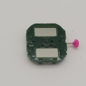 """Marca: MIYOTA Calibro Movimento: T240 Dimensioni: 12 1/2"""" Misure: 30.8x27.4x26.00 mm Funzioni: Digitale-Analogico-Chrono-Allarme Sfere:3"""